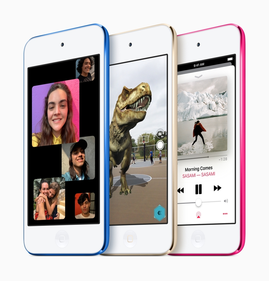 iPod Touch Generation 7