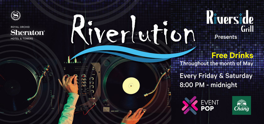 Riverlution   event pop ad 1702x800 may