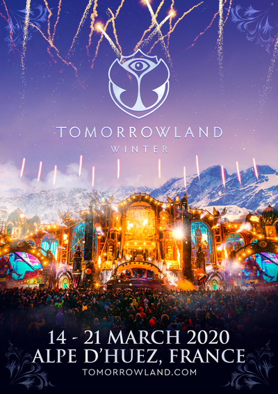 Tomorrowland winter 2020 %282%29