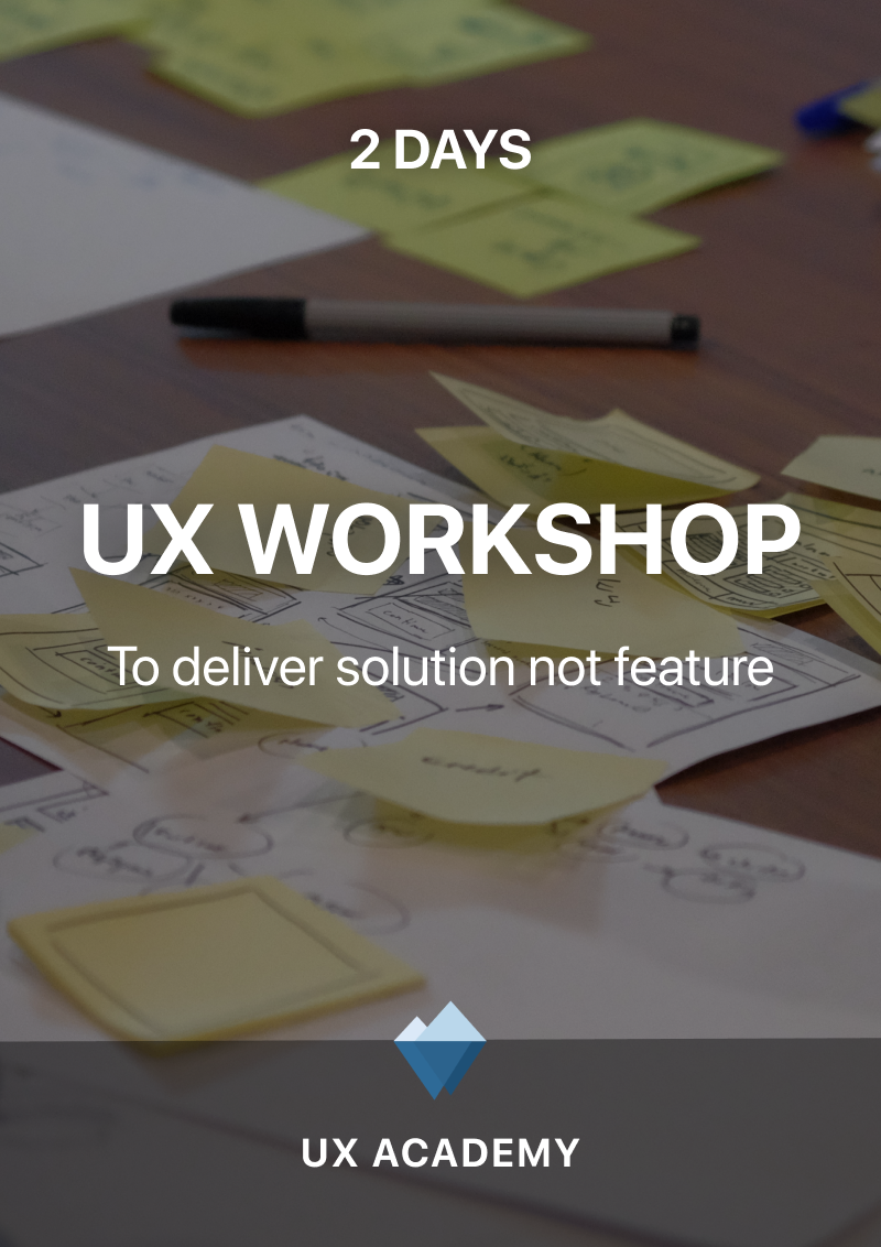 Banner 2 ux workshop