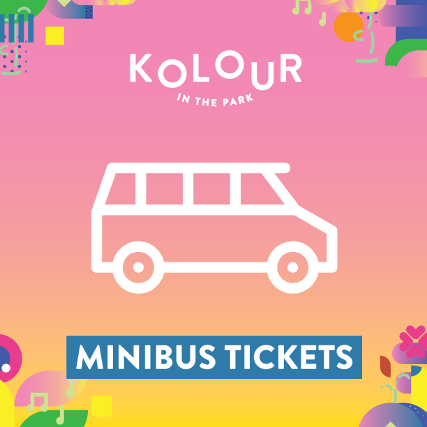 Bus tickets poster image