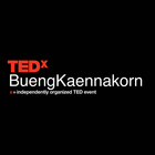 Tedx buengkaennakorn on black