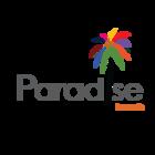 Logo paradisebeach grey 01