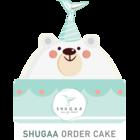 Order cake logo
