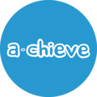 A chieve logo