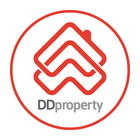 Ddproperty colour logo 100