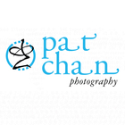 Pat chan logo blue