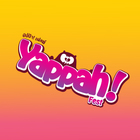 Yappah webeventpop logo