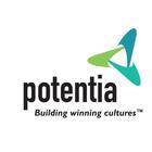 Logo potentia 2012