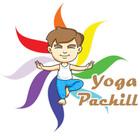 Logo yogapachill