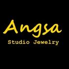 Angsa logo black 1