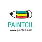 Paintcil