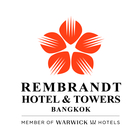 Rembrandthotel   towers logo %28final%29  black