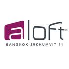 Logo aloft bkk