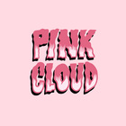 Pink cloud logo