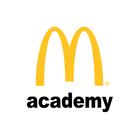 M academy bg white