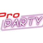 Logo on artwork